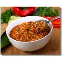 Drytech Kebab Casserole - Pittige Kip Met Rijst