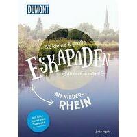 Dumont Gidsen Eskapaden Am Niederrhein