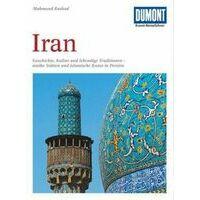 Dumont Gidsen Iran Kunst-Reiseführer