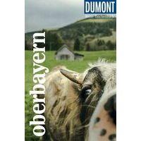 Dumont Gidsen Oberbayern Reisgids