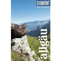 Dumont Gidsen Reise-Taschenbuch Allgau