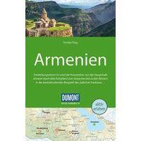 Dumont Gidsen Reiseführer Armenien