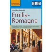 Dumont Gidsen Reiseführer Emilia-Romagna