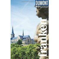 Dumont Gidsen Reiseführer Franken (Würzburg - Nürnberg)