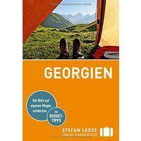 Stefan Loose Reiseführer Georgien - Reisgids Georgië