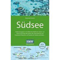 Dumont Gidsen Reiseführer Südsee - Reisgids Polynesië