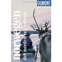 Dumont Gidsen Reisführer Norwegen - Der Norden Mit Lofoten