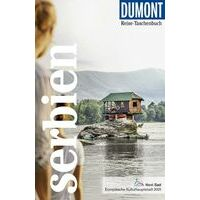Dumont Gidsen Taschenbuch Serbien - Reisgids Servië