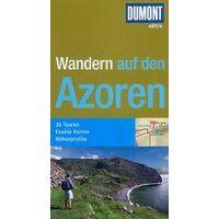 Dumont Gidsen Wandelgids Wandern Auf Den Azoren