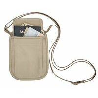 Eagle Creek RFID Blocker Neck Wallet Nekportemonnee
