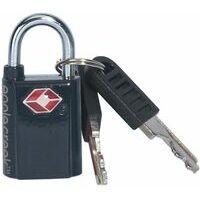 Eagle Creek TSA Mini Key Lock TSA Slotje Met Sleutels