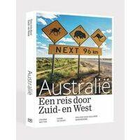 Edicola Australie West