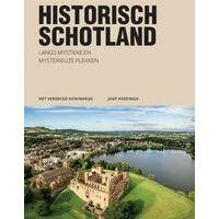 Edicola Historische Schotland