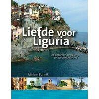 Edicola Liefde Voor Liguria
