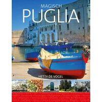 Edicola Magisch Puglia