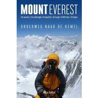 Edicola Mount Everest - Onderweg Naar De Hemel