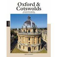 Edicola Oxford En Cotswolds