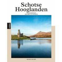 Edicola Reisgids Schotse Hooglanden