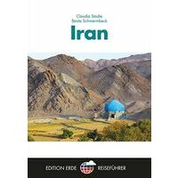 Edition Temmen Iran Reiseführer