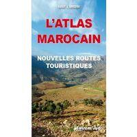 Editions Extrem Sud Gids 4x4 Marokko L'Atlas Marocain