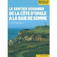 Editions Ouest-France Wandelgids Le Sentier Douanier De La Côte D'Opale