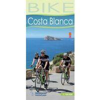 Editorial Alpina Fietskaart Costa Blanca