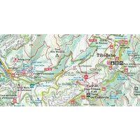 Editorial Alpina Wandelkaart Parc Natural Collserola