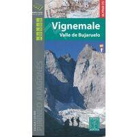 Editorial Alpina Wandelkaart Vignemale