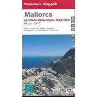 Editorial Alpina Wandelgids Mallorca