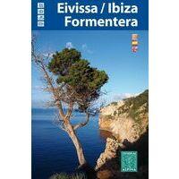 Editorial Alpina Wandelkaart Eivissa/Ibiza - Formentera