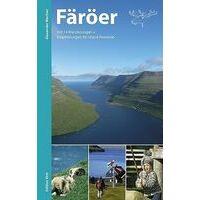 Edition Elch Faroër Reiseführer
