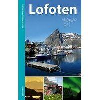 Edition Elch Reisgids Lofoten Reiseführer