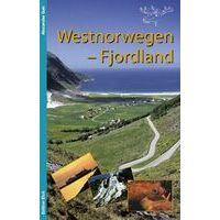 Edition Elch Westnorwegen-Fjordland Reiseführer