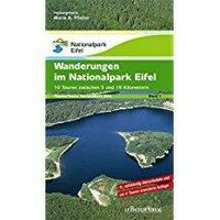 Eifelverein ThemenTouren Band 1 Eifel