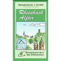 Eifelverein Wandelkaart 06 Rheinbach Alfter