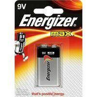 Energizer Blokbatterij 9V
