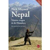 Epo.be Nepal: Nieuwe Wegen In De Himalaya (reisverhaal)