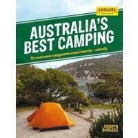 Explore Australia Campinggids Australia's Best Campings