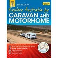 Explore Australia Explore Australia By Caravan And Motorhome
