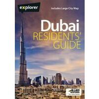 Explorer Abu Dhabi Residents´ Guide