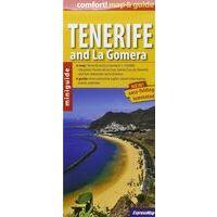 Expressmap Tenerife & La Gomera Infokaart 1:150.000