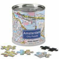 Extragoods Magnetische Puzzel Brugge