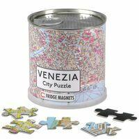 Extragoods Magnetische Puzzel Venetie