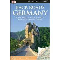 Eyewitness Guides Back Roads Germany