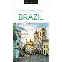 Eyewitness Guides Brazil - Reisgids Brazilië