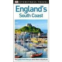 Eyewitness Guides England's South Coast