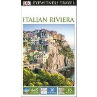Eyewitness Guides Italian Riviera