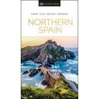 Eyewitness Guides Northern Spain - Reisgids Noord-Spanje