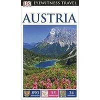 Eyewitness Guides Reisgids Austria