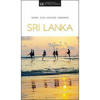 Eyewitness Guides Reisgids Sri Lanka